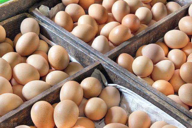 中秋节前后鸡蛋价格会涨到4块钱吗?