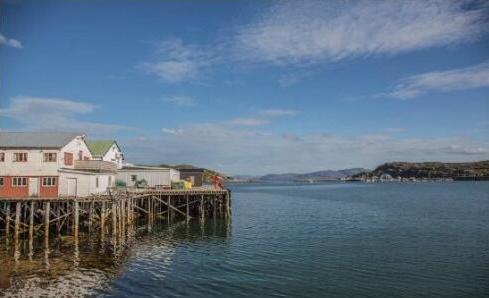 挪威三文鱼养殖坚守可持续发展之道,推动海洋的绿色发展