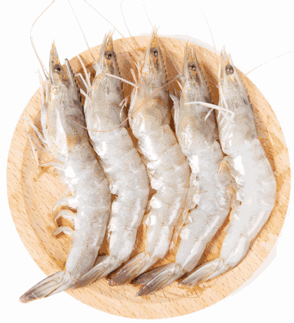 """厄瓜多尔冻虾外包装检出新冠病毒,海产进口再""""翻车"""" !国产白虾价格暴涨"""