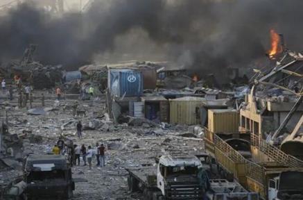 黎巴嫩爆炸是恐怖袭击吗?早有预警为何被忽视?