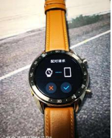 华为手表怎么连接华为手机?华为手表怎么重新配对?